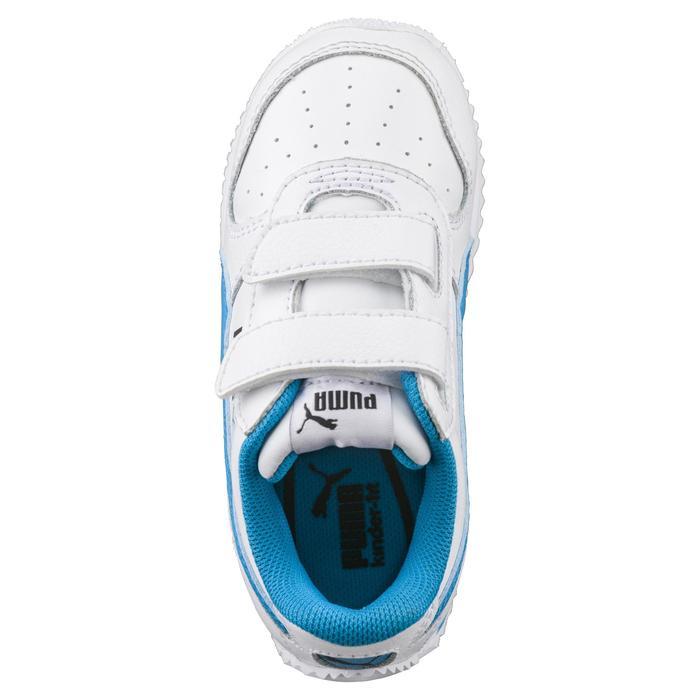 Chaussures bébé garçon FIELDSPRINT blanc bleu - 1074670