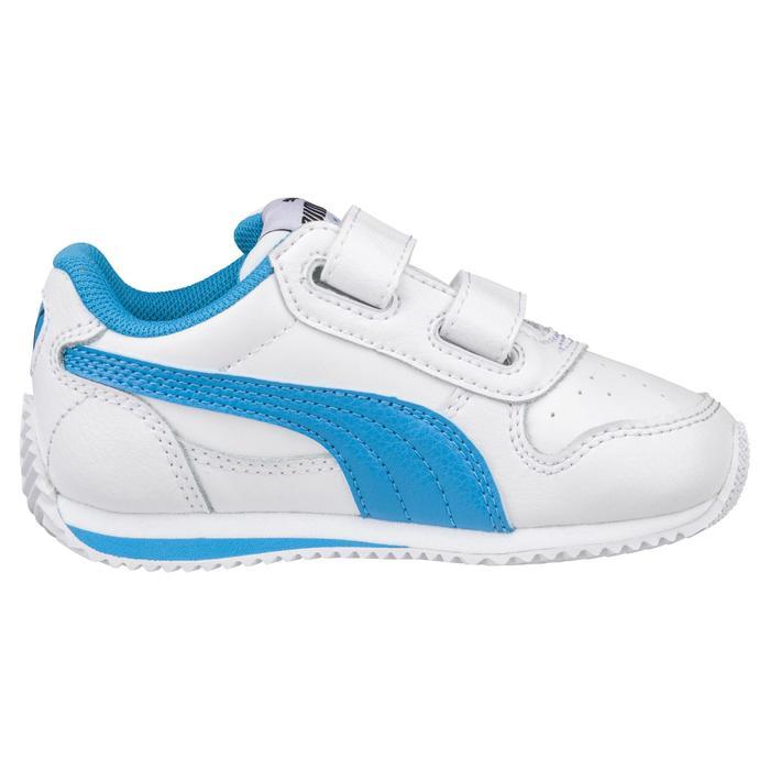 Chaussures bébé garçon FIELDSPRINT blanc bleu - 1074671