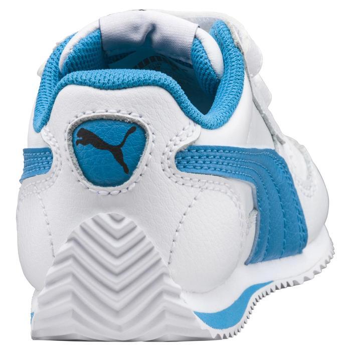 Chaussures bébé garçon FIELDSPRINT blanc bleu - 1074672