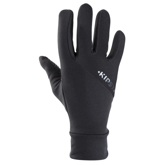 Adult Gloves Keepdry 500 - Black