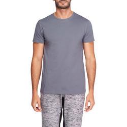 Heren T-shirt Sportee voor gym en pilates - 1074898