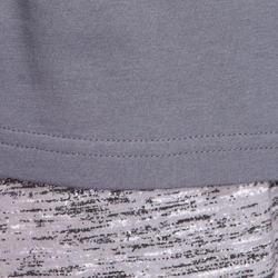Heren T-shirt Sportee voor gym en pilates - 1074919