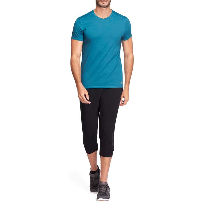 T-Shirt slim Gym & Pilates homme - 1075268