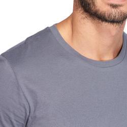 Heren T-shirt Sportee voor gym en pilates - 1075279
