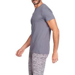 Heren T-shirt Sportee voor gym en pilates - 1075290