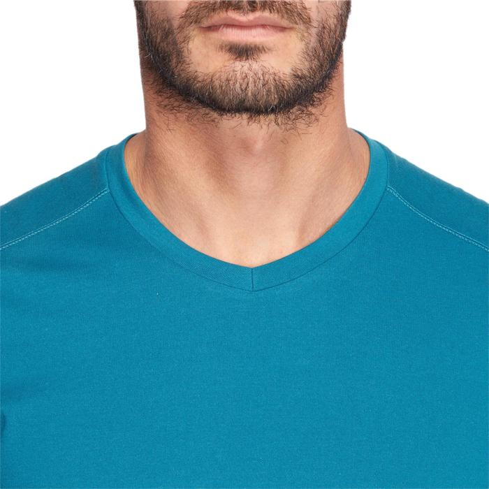 T-Shirt slim Gym & Pilates homme - 1075295