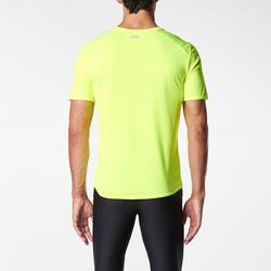 Heren T-shirt Run Dry voor hardlopen - 1075393