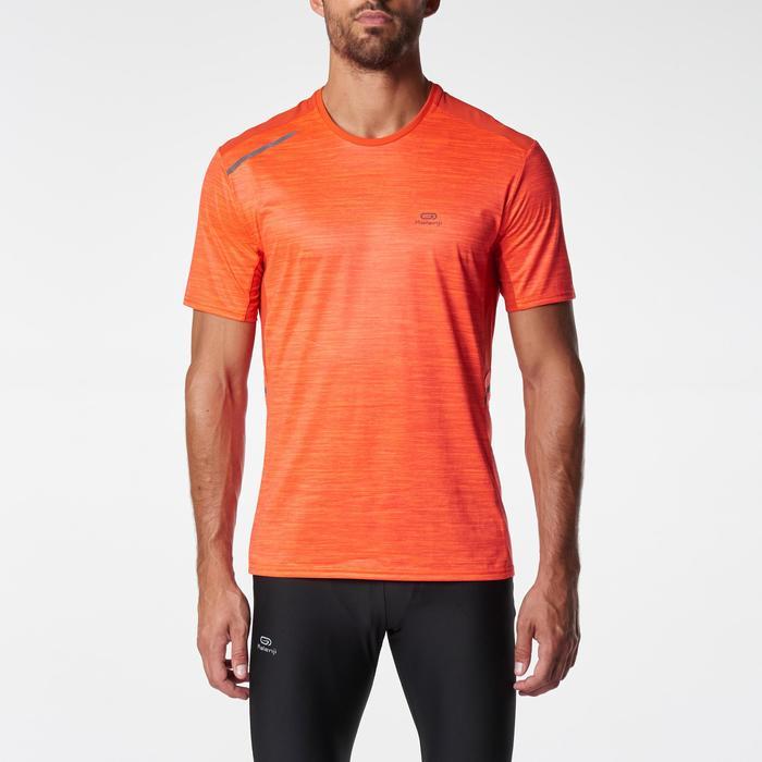 TEE SHIRT RUNNING HOMME RUN DRY+ PRINT - 1075477