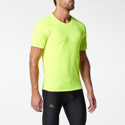Heren T-shirt Run Dry voor hardlopen - 1075512
