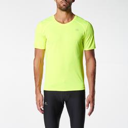 Heren T-shirt Run Dry voor hardlopen - 1075525