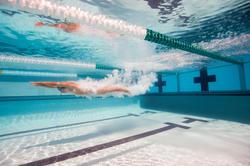 Zwemslip heren B-Strong WP Nieuw-Zeeland - 1075543