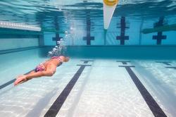 Zwemslip heren B-Strong WP Nieuw-Zeeland - 1075550