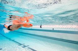 Heren zwemboxer B-Fit Serp - 1075565