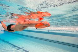 Lange zwemvliezen Trainfins - 1075585