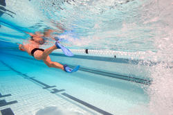 Lange zwemvliezen Trainfins - 1075593