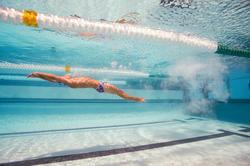 Zwemslip heren B-Strong WP Nieuw-Zeeland - 1075596