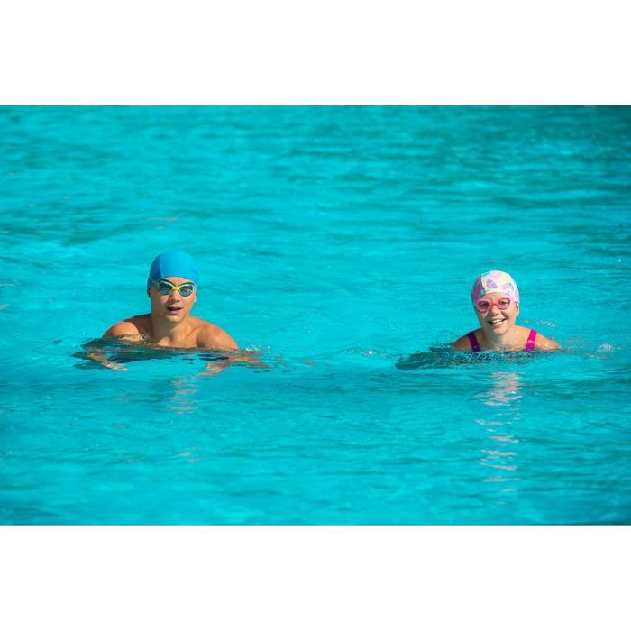 Lunettes de natation XBASE PRINT Taille S DYE - 1075703