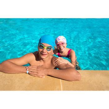 Lunettes de natation XBASE PRINT Taille S DYE - 1075708