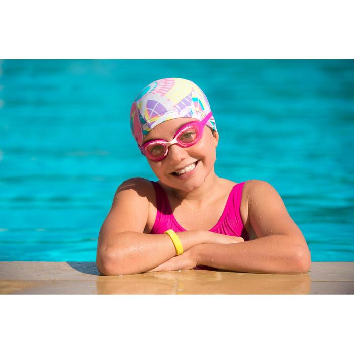 XBASE Swimming Goggles Size S - Pink - 1075710