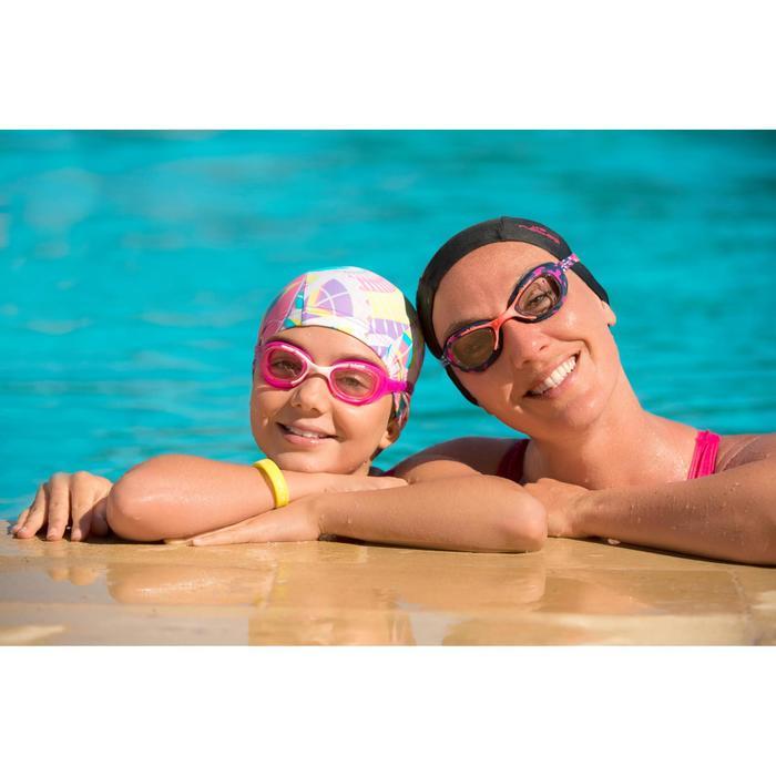 Lunettes de natation XBASE PRINT Taille S DYE - 1075715