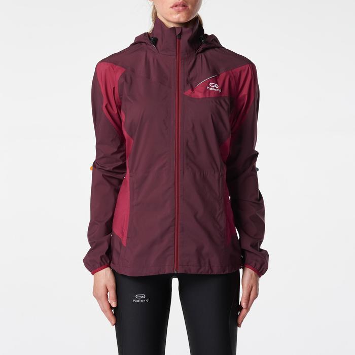 Veste imperméable  trail running femme - 1075721