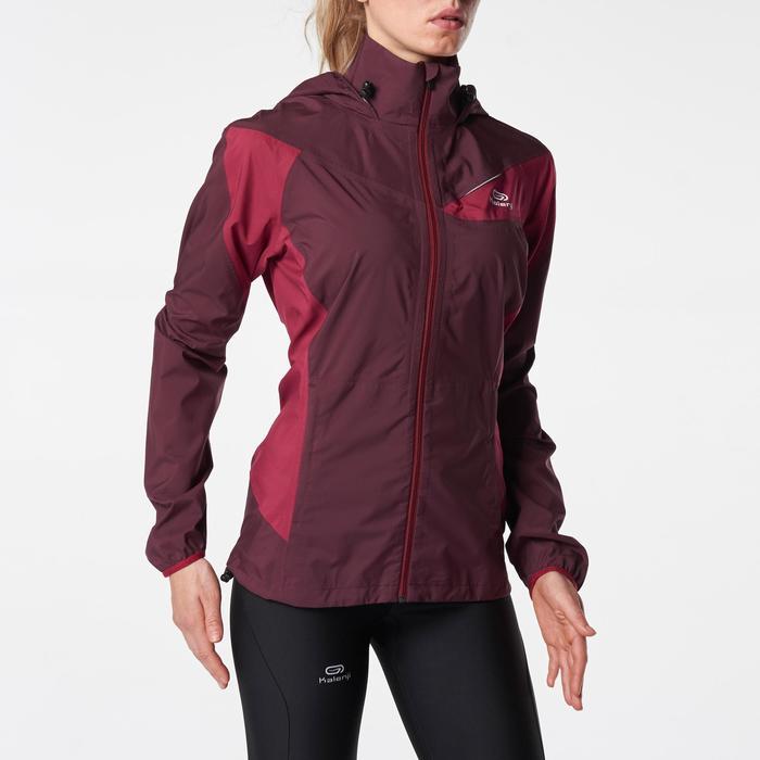 Veste imperméable  trail running femme - 1075784