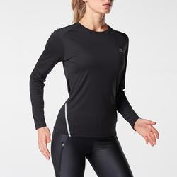 Run Sun Protect Long-Sleeved Jogging T-Shirt – Women