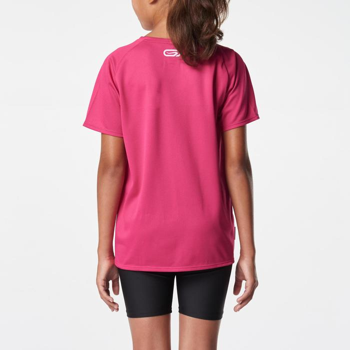 TEE SHIRT RUNNING ENFANT RUN DRY - 1075872