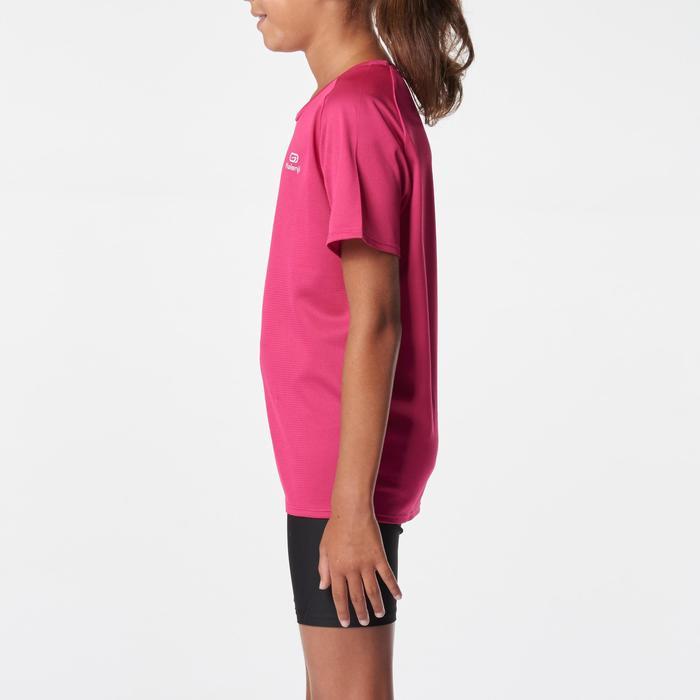 Tee shirt athlétisme enfant run dry - 1075888