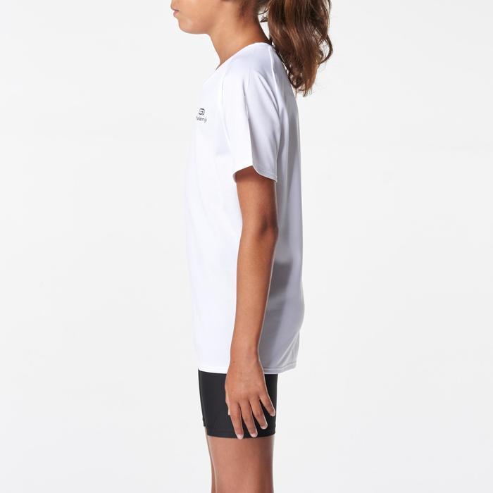 Tee shirt athlétisme enfant run dry - 1075904