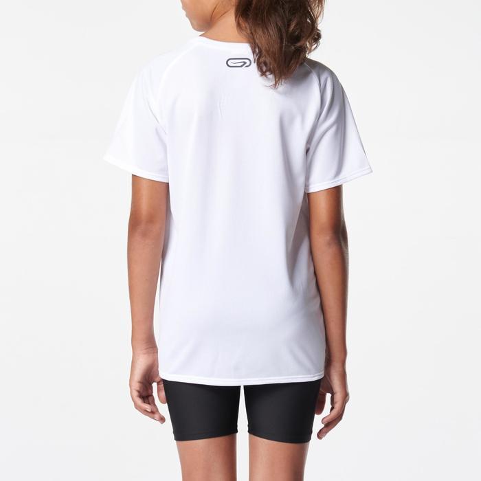 Tee shirt athlétisme enfant run dry - 1075918
