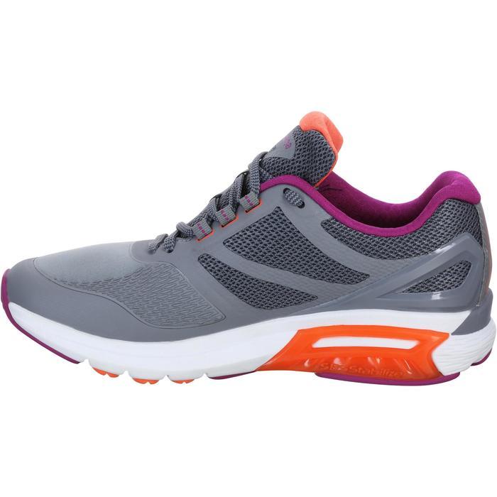 Chaussures marche sportive femme NB 1865 gris - 1075987