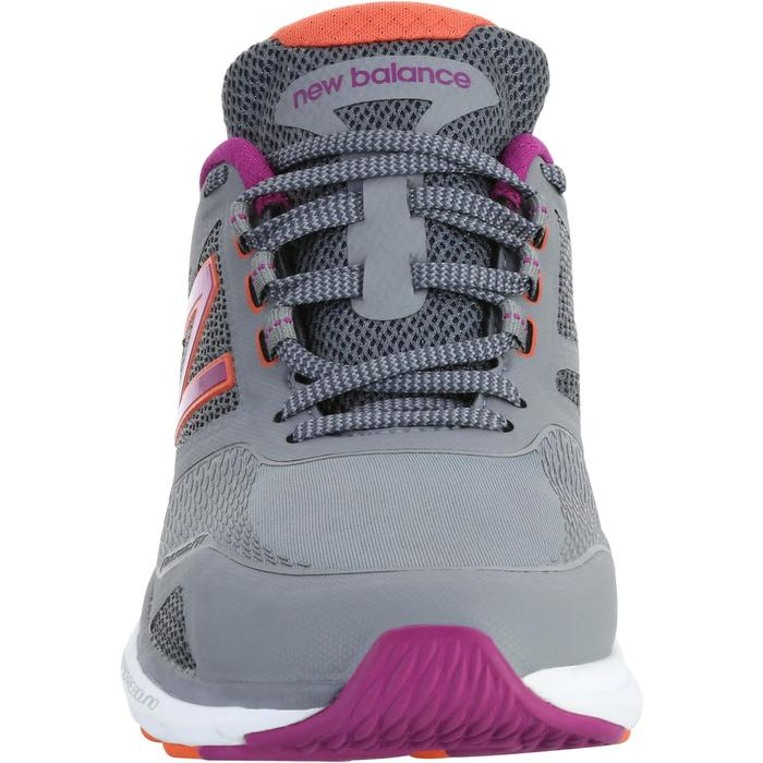 Chaussures marche sportive femme NB 1865 gris - 1075996