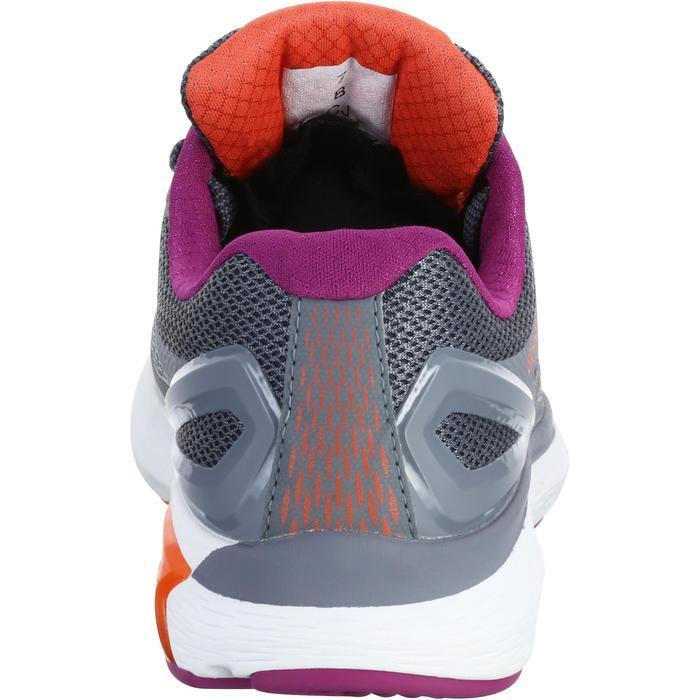 Chaussures marche sportive femme NB 1865 gris - 1076005