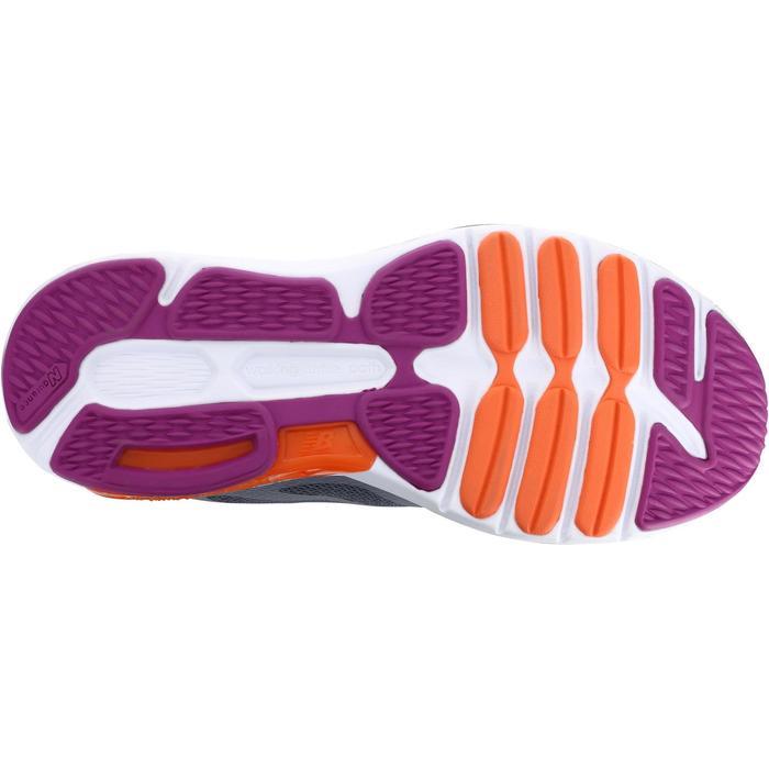Chaussures marche sportive femme NB 1865 gris - 1076012