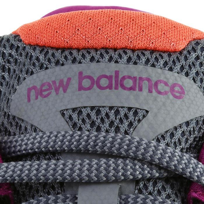 Chaussures marche sportive femme NB 1865 gris - 1076038