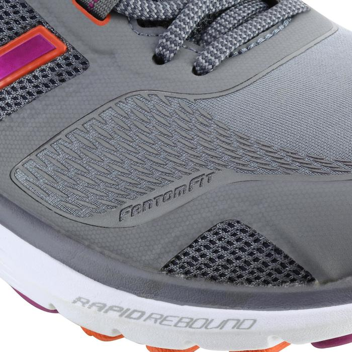Chaussures marche sportive femme NB 1865 gris - 1076089