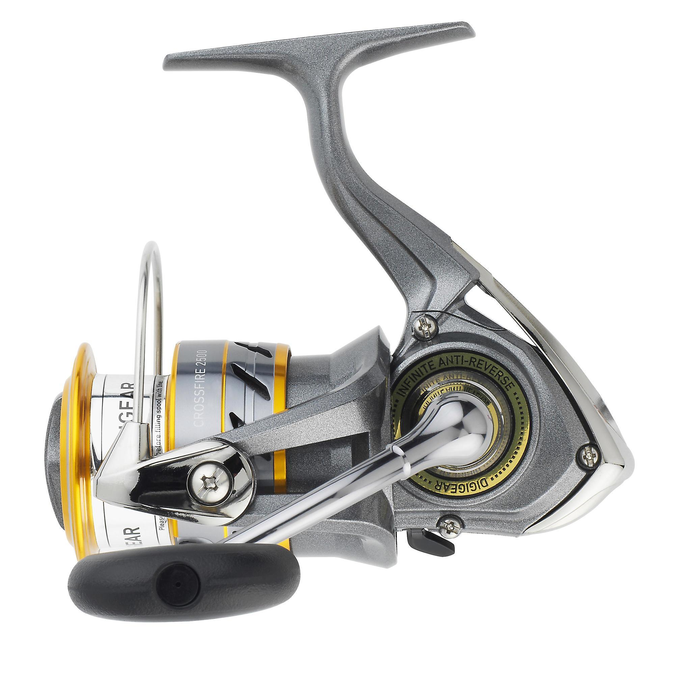 5ac1b4a23ec Comprar Carretes de Pesca online | Decathlon