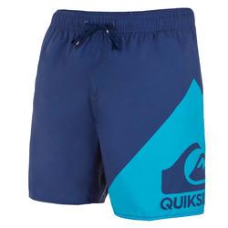 Korte boardshort Quicksilver Wave Blue