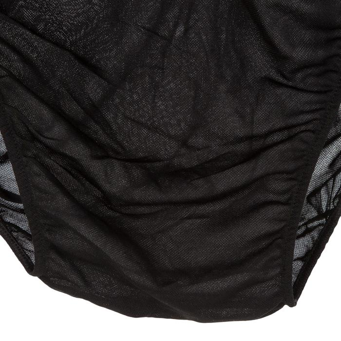 Boardshort court QUIKSILVER Wave Black grey - 1076739