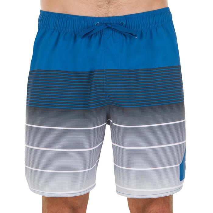 Boardshort court QUIKSILVER Division Blue