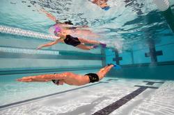 Lange zwemvliezen Trainfins - 1076875