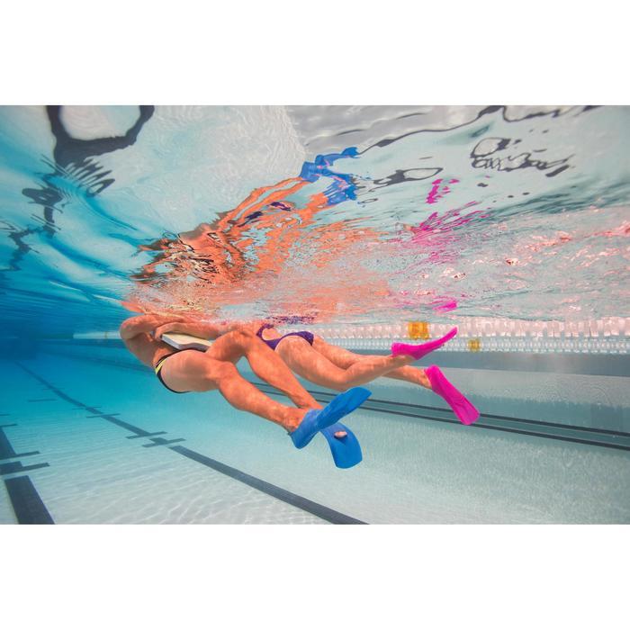 Maillot de bain de natation une pièce femme Kamiye - 1076877