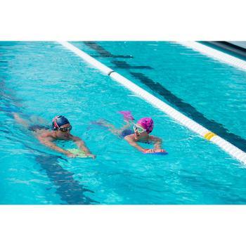 Maillot de bain de natation une pièce femme Kamiye - 1076878