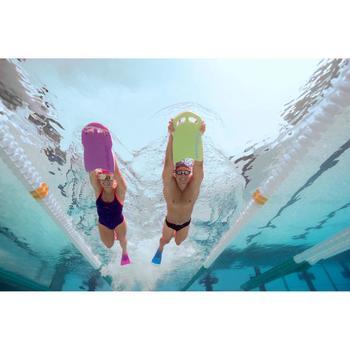 Maillot de bain de natation une pièce femme Kamiye - 1076879