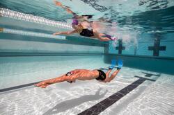 Lange zwemvliezen Trainfins - 1076880