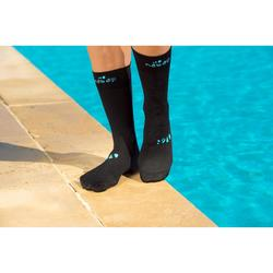 Aquasocken Aquasocks Kinder blau