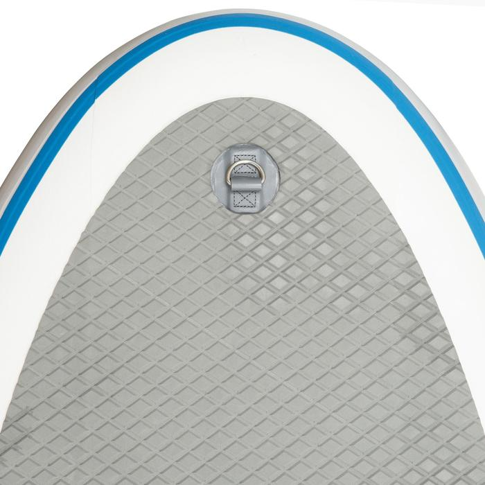 STAND UP PADDLE GONFLABLE RANDONNEE 100 / 10'7 BLEU - 1077088