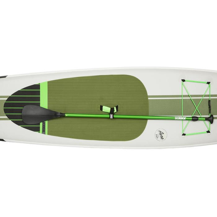 STAND UP PADDLE GONFLABLE RANDONNEE AERO 11'6 DUNA - 1077131