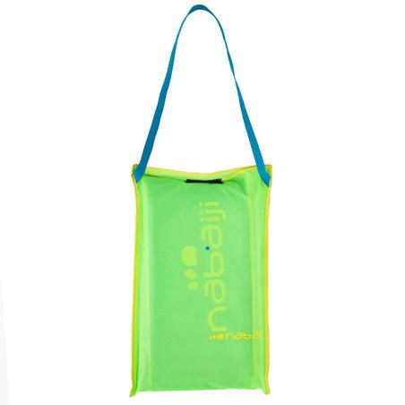 Piscina niños TIDIPOOL azul con bolso de transporte hermético